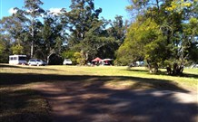 Shallow Crossing Campground - Phillip Island Accommodation