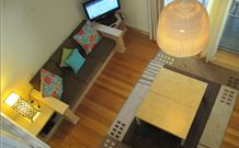 Ironbark Family Loft Townhouse 101