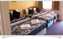 Central Motel Glen Innes - Glen Innes - Phillip Island Accommodation