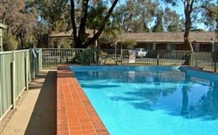 Matthew Flinders Motor Inn - Coonabarabran - Phillip Island Accommodation