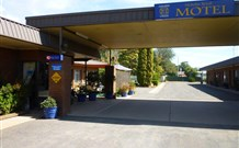 Nicholas Royal Motel - Hay - Phillip Island Accommodation