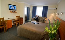 Scone Motor Inn - Scone - Phillip Island Accommodation