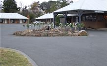 Swaggers Motor Inn - Yass - Phillip Island Accommodation