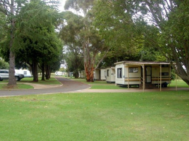 Glen Rest Tourist Park - Phillip Island Accommodation