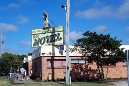 Jackie Howe Motel - Phillip Island Accommodation