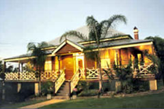 Cooloola Country Bed  Breakfast - Phillip Island Accommodation