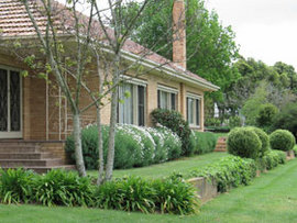 Westgate Vineyard Country House - Phillip Island Accommodation