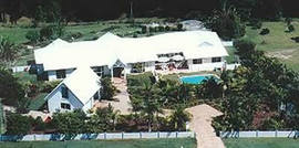 Ninderry Manor - Phillip Island Accommodation