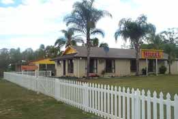 Gayndah A Motel - Phillip Island Accommodation