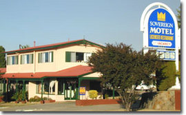 Sovereign Motor Inn Cooma - Phillip Island Accommodation
