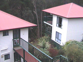 Cloverhill Hepburn Springs - Phillip Island Accommodation