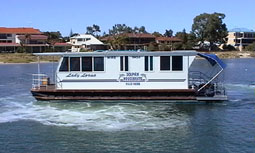 Dolphin Houseboat Holidays - Phillip Island Accommodation
