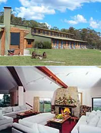 High Country Mountain Resort - Phillip Island Accommodation