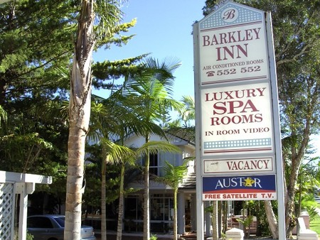 The Barkley Inn - Phillip Island Accommodation