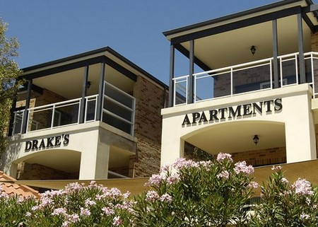Drakes Apartments with Cars - Phillip Island Accommodation