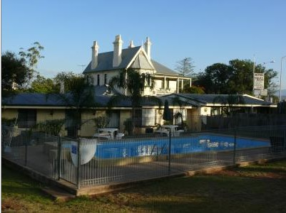 Airlie House Motor Inn - Phillip Island Accommodation