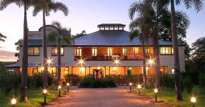 Hotel Noorla Resort - Phillip Island Accommodation