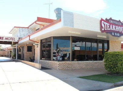 Biloela Centre Motel - Phillip Island Accommodation