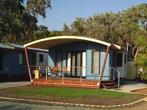 Island View Caravan Park - Phillip Island Accommodation