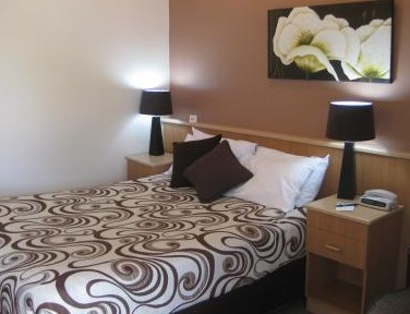 Best Western Motel Farrington - Phillip Island Accommodation