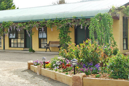 Omeo Motel - Phillip Island Accommodation