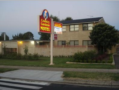 Country Gardens Motel Coonabarabran - Phillip Island Accommodation