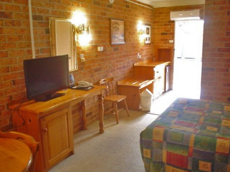Coachmans Rest Motor Lodge - Phillip Island Accommodation