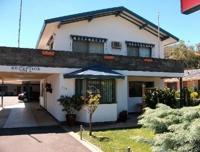 Alkira Motel - Phillip Island Accommodation
