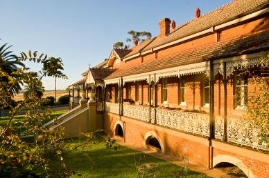 Hermitage Hill Resort And Conference Centre - Phillip Island Accommodation