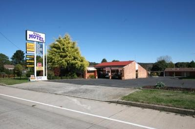 Alpha Motel - Phillip Island Accommodation