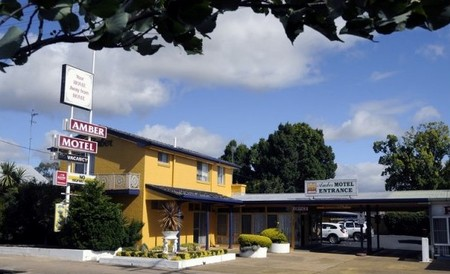 Amber Motel - Phillip Island Accommodation