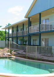 The Shamrock Gardens Motel - Phillip Island Accommodation