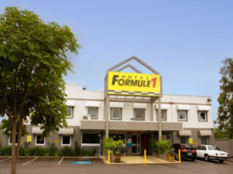 Formule1 Newcastle - Phillip Island Accommodation