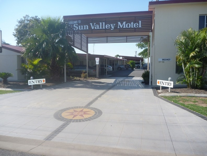 Sun Valley Motel - Phillip Island Accommodation
