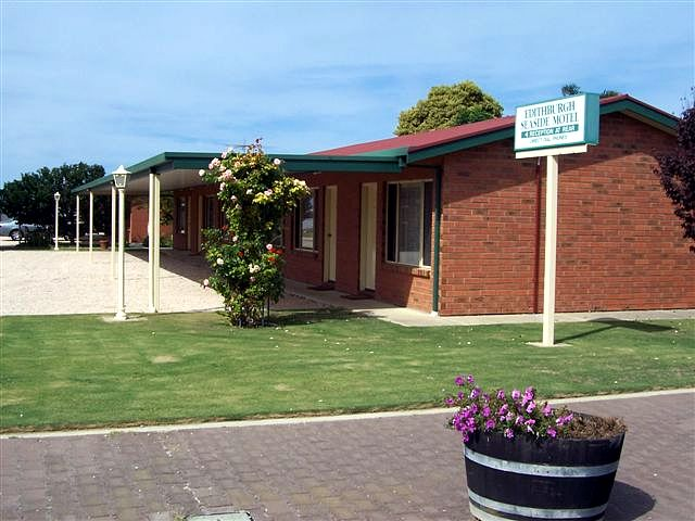 Edithburgh Seaside Motel - Phillip Island Accommodation