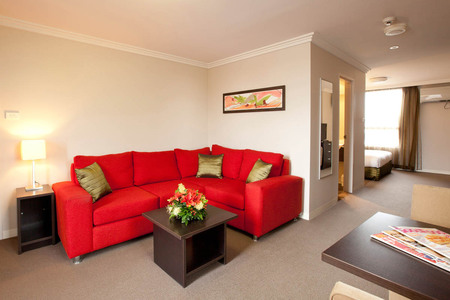 Wine Country Motor Inn - Phillip Island Accommodation