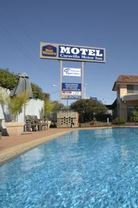 Caravilla Motel - Phillip Island Accommodation