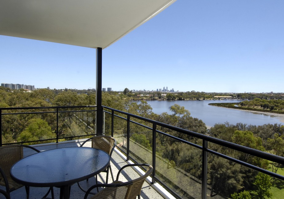 Assured Ascot Quays Apartment Hotel - Phillip Island Accommodation