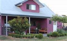 Magenta Cottage Accommodation and Art Studio - Phillip Island Accommodation