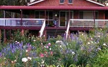 Rose Patch Bed and Breakfast - Phillip Island Accommodation