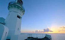 Smoky Cape Lighthouse Bed and Breakfast - Phillip Island Accommodation