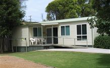 Colonial Palms Motel - Phillip Island Accommodation