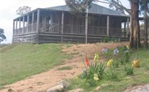 Dairy Flat Farm Holiday - Phillip Island Accommodation
