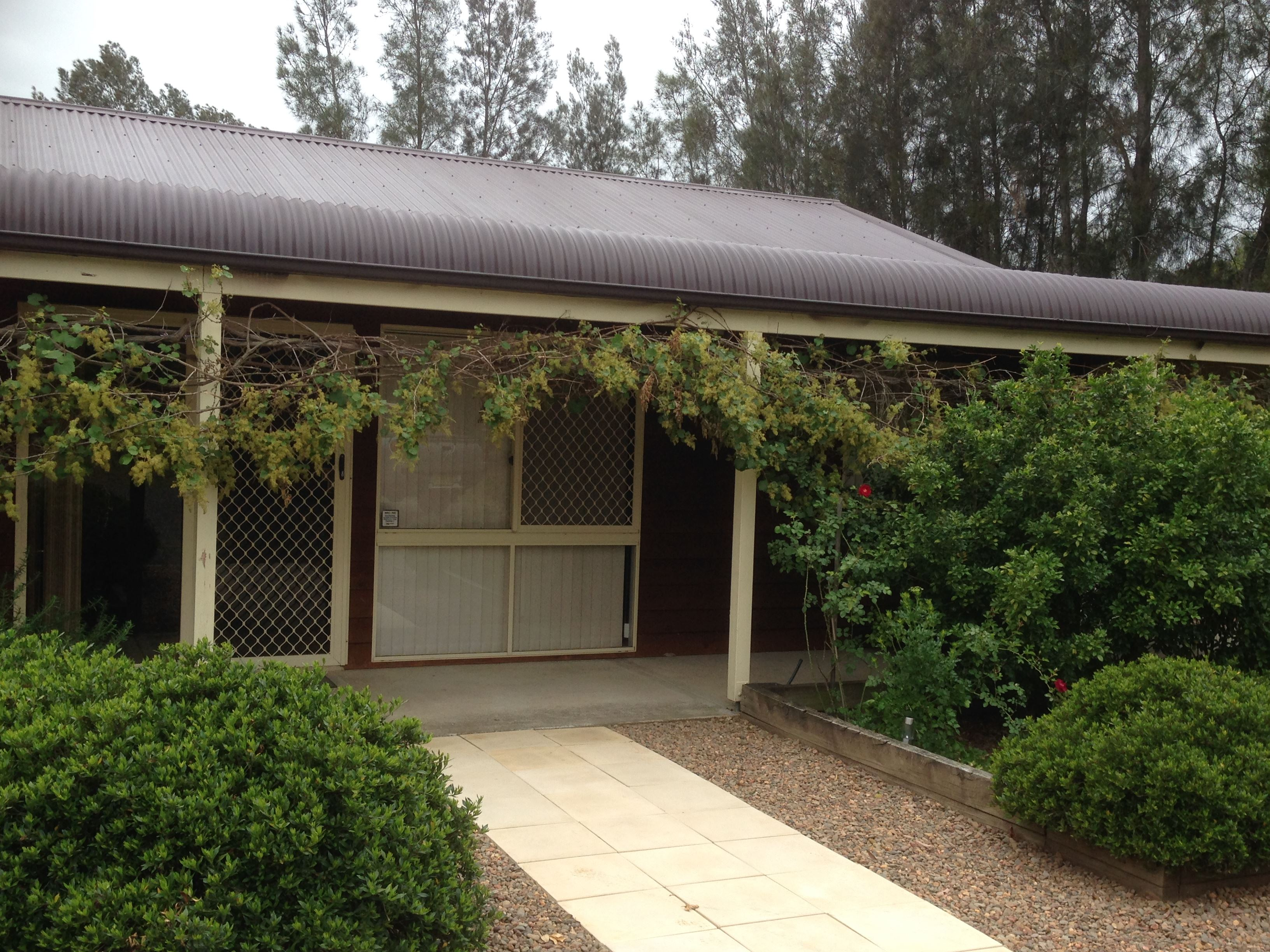 Mount Clunie Cabins - Phillip Island Accommodation