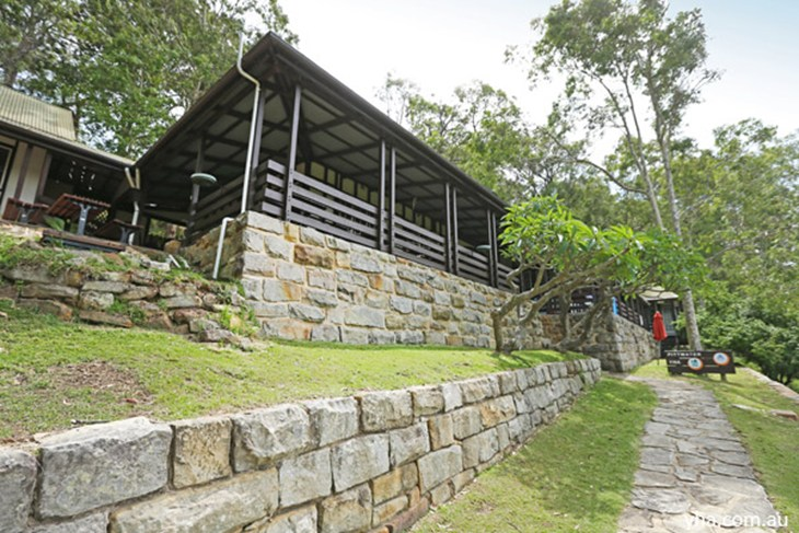Sydney - Pittwater YHA - Phillip Island Accommodation