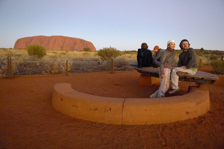 Ayers Rock - Outback Pioneer Lodge - Phillip Island Accommodation