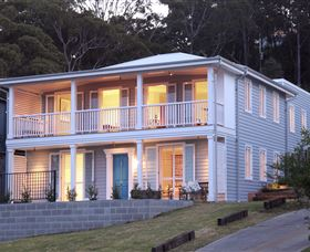 Hyams Beach Bed and Breakfast - Phillip Island Accommodation