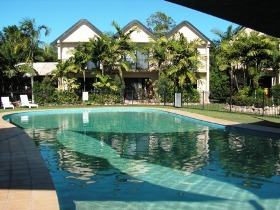 Hinchinbrook Marine Cove Resort Lucinda - Phillip Island Accommodation