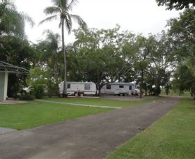 Palm Tree Caravan Park - Phillip Island Accommodation