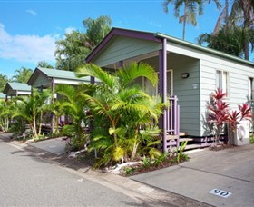 Discovery Holiday Parks Rockhampton - Phillip Island Accommodation